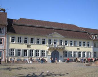 Das Palais Boisserée